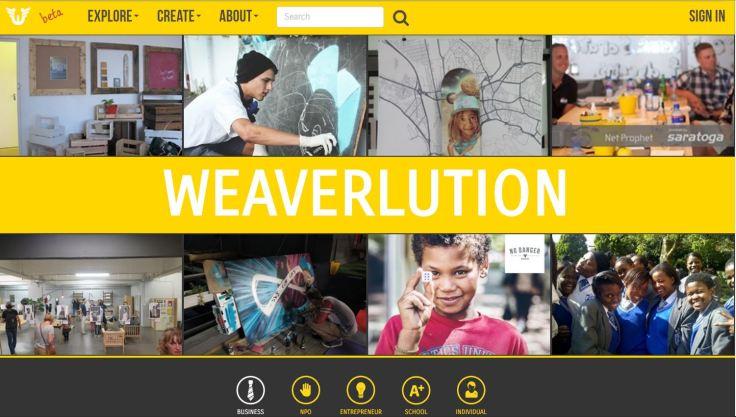 weaverlution-screenshot